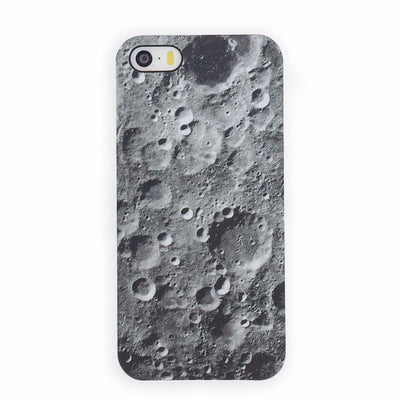 MINZ Moon Rock - iPhone Case - Minz - 2