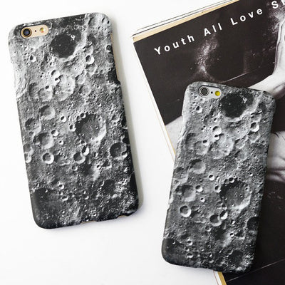 MINZ Moon Rock - iPhone Case - Minz - 4