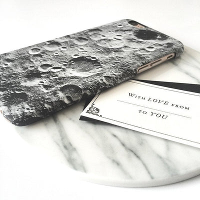 MINZ Moon Rock - iPhone Case - Minz - 5