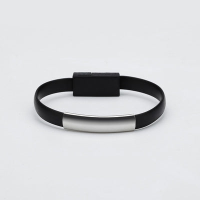 Lightning Cable Bracelet-Power & Cables-MINZ-MINZ