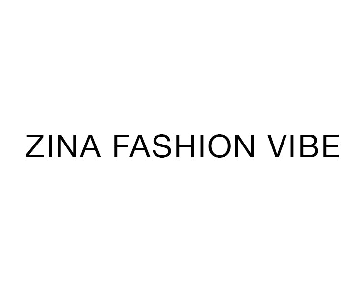 ZINA FASHION VIBE