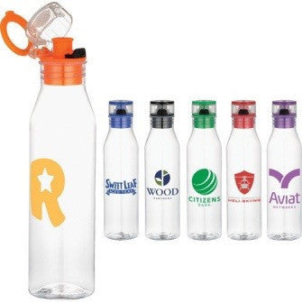 10 Reasons to Switch to Reusable Water Bottles