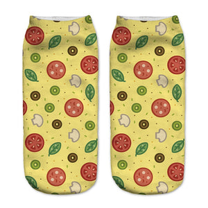 Toppings Socks