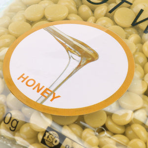 Honey Hard Wax Beans