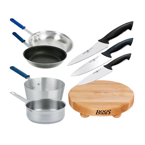 Executive Chef Bestseller Set
