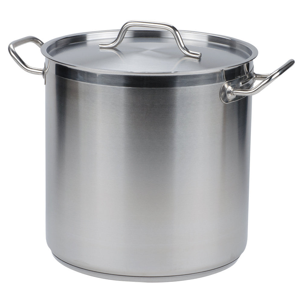 Vollrath Optio Stock Pot and Cover