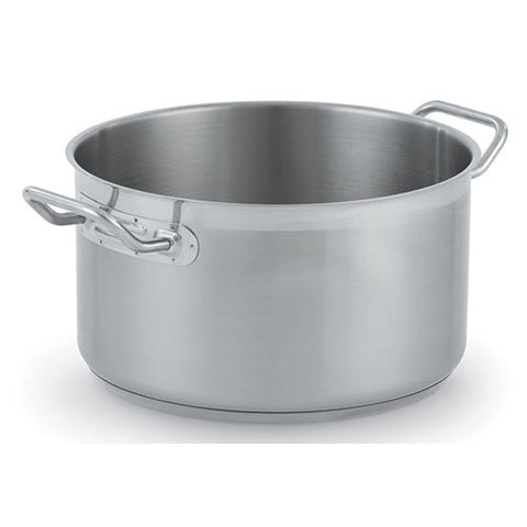 Vollrath Optio Sauce Pot with Cover