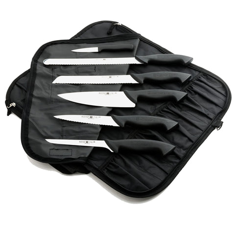 Wusthof Pro 7-Piece Knife Set