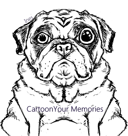 Cartoon Your Memories