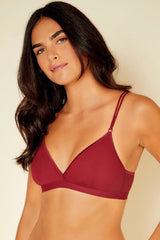 Soire Confidence Unlined Bralette
