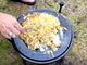 How To Cook An Easy Breakfast on the CampMaid Flip Grill Griddle