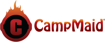 Image result for camp maid logo
