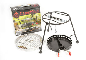 Portable Camping Cookout Kit