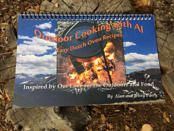 Cookbook - Outdoor Cooking with Al