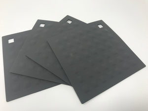 CampMaid Silicone Hot Pads