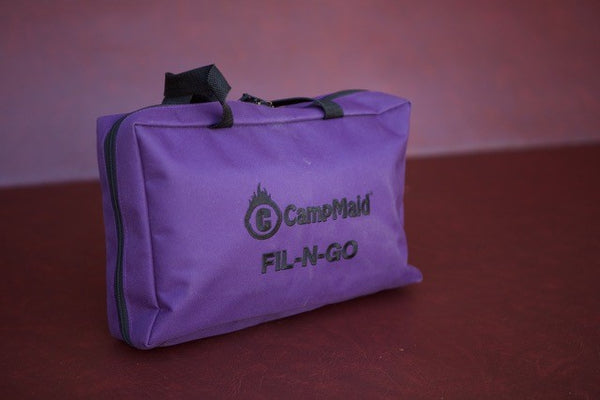 Fil-n-Go Camp Caddy Bag - TV Special Price