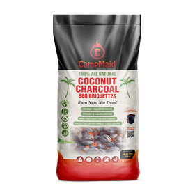 Pro Eco Coconut Charcoal (4 Pack)
