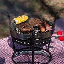 Scout Cookout Tools Pack