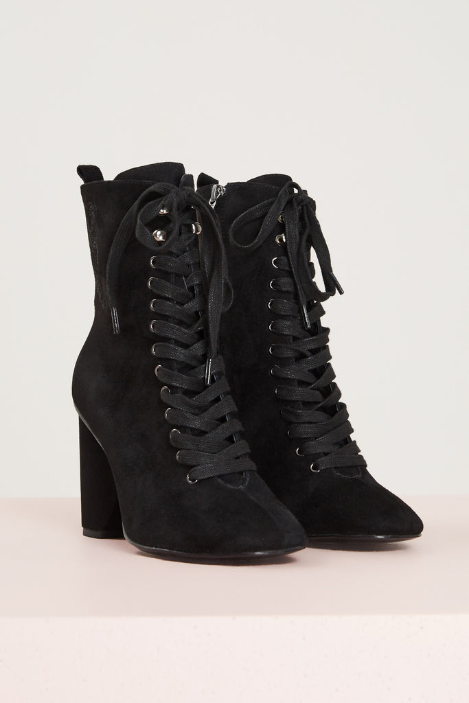 ROSE BOOT black