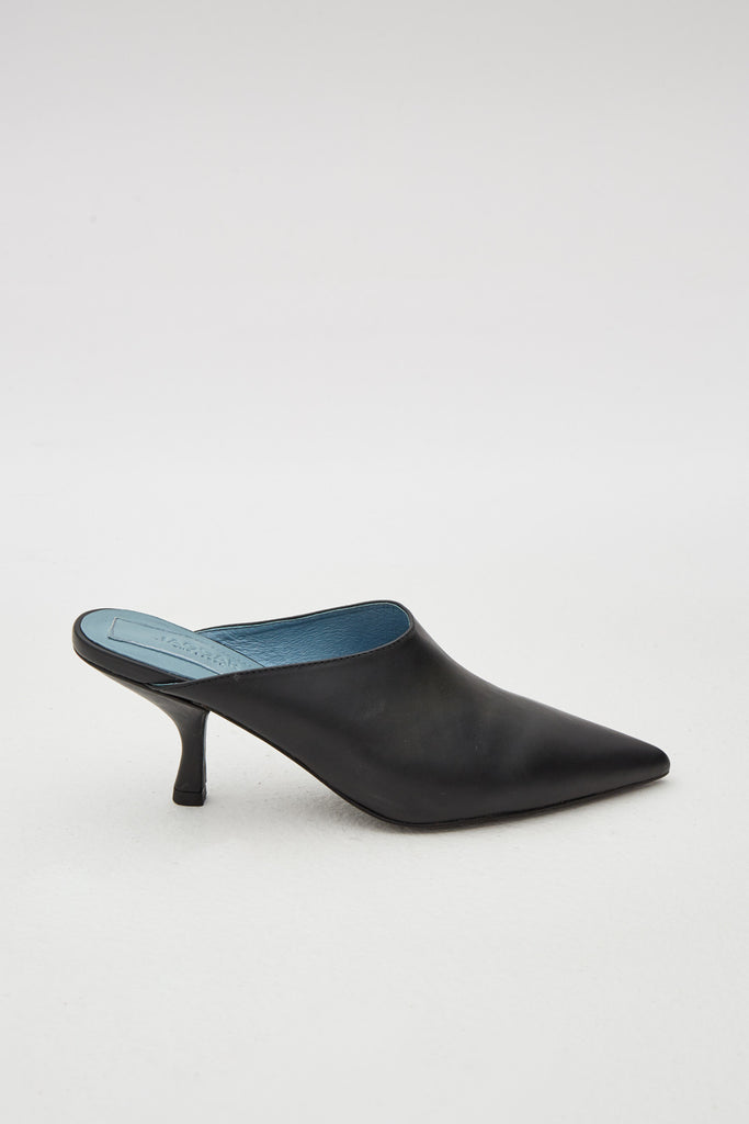 INVERSION HEEL black