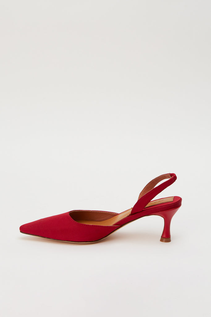 EPOCH SLINGBACK red