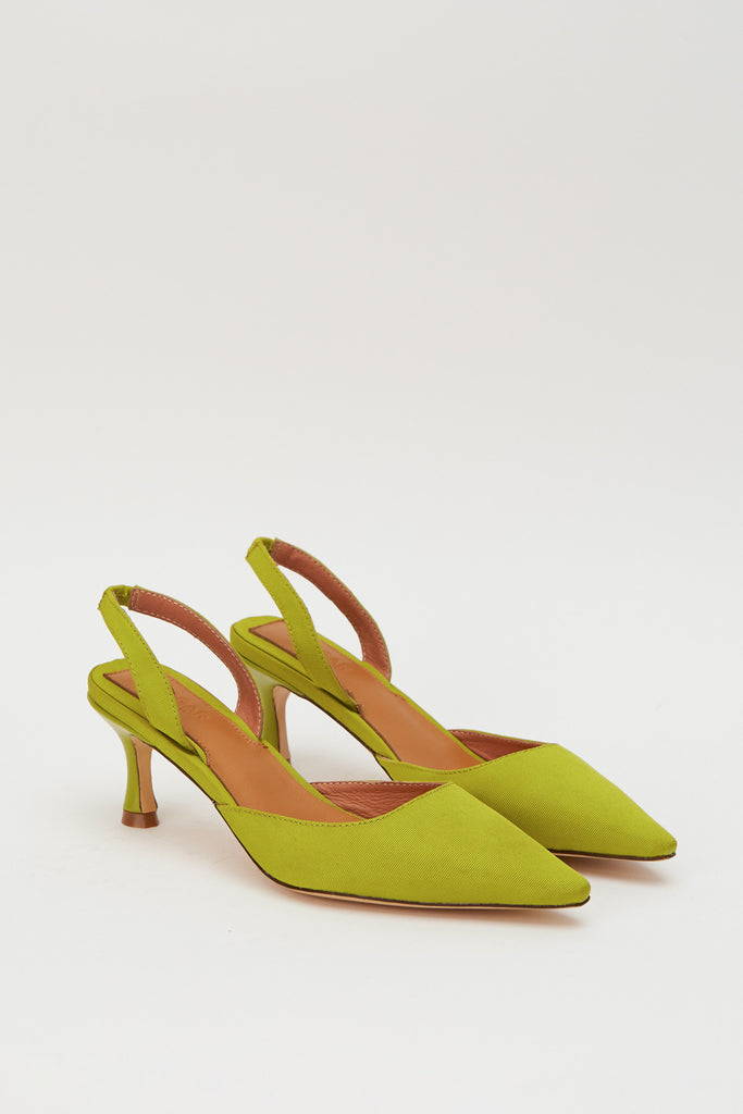 EPOCH SLINGBACK turtle green