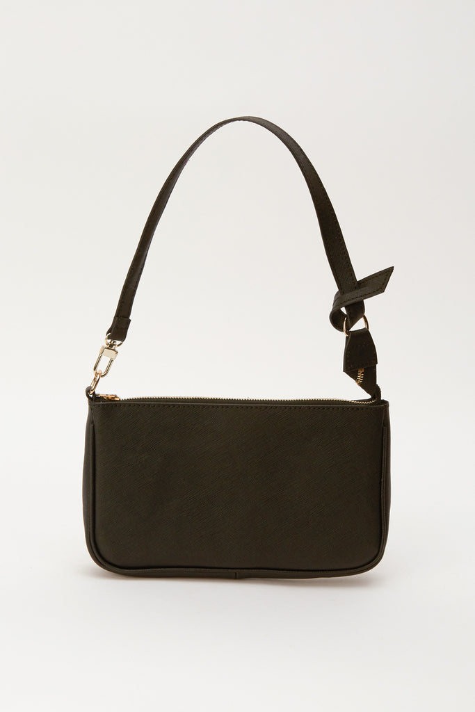 POCHETTE BAG black