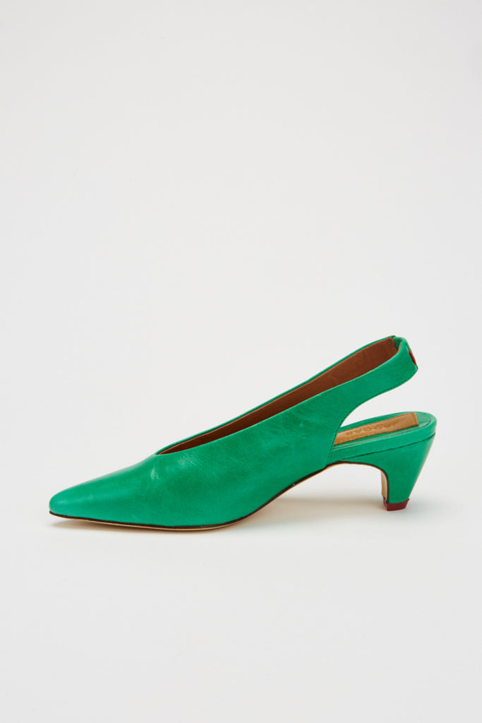ELEMENT SLINGBACK green