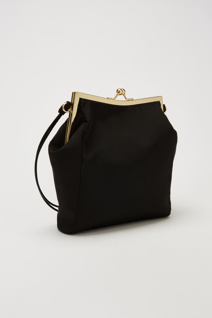 ALLURE PURSE black