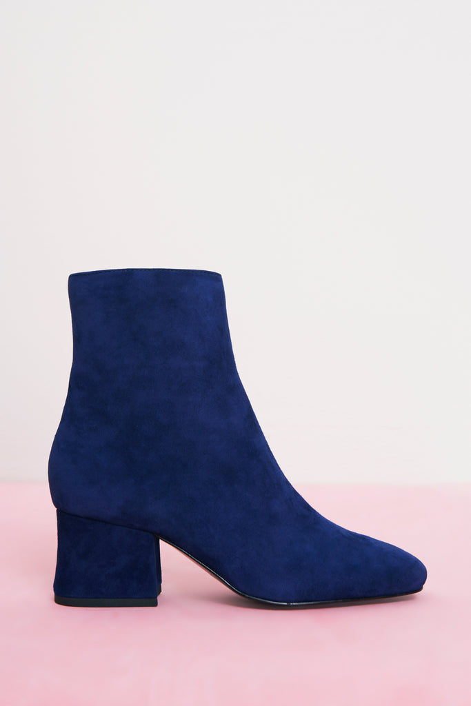 CHANGER BOOT navy