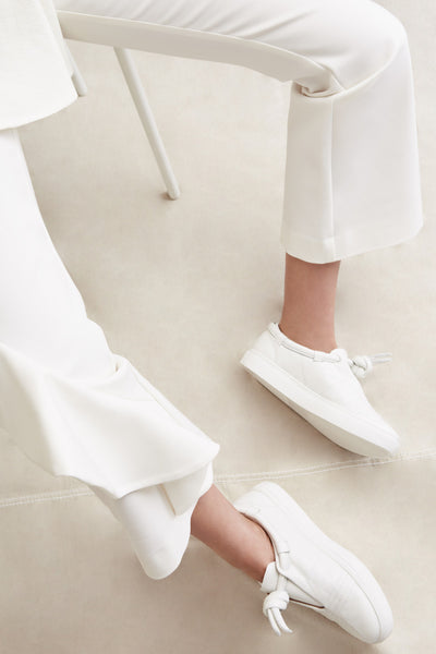 APPARITION SNEAKER white