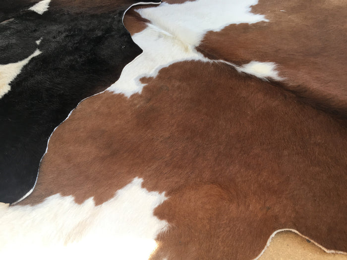 Mt Somers Cow Hide Rugs