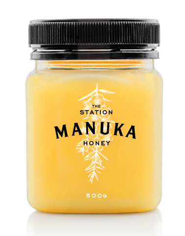 Station Manuka Honey