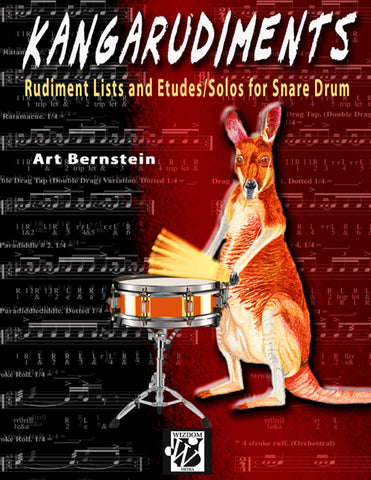 Limited Time Free Download: Kanga Rudiments Minibook Excerpt