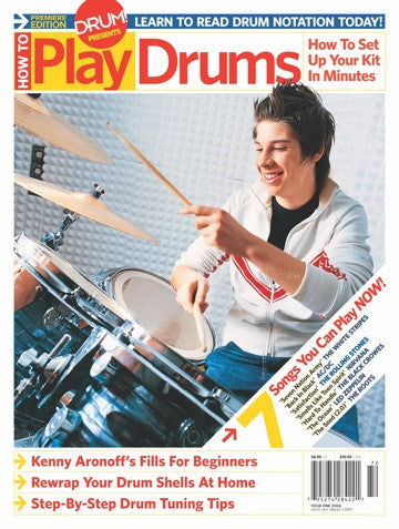 How To Play Drums #1