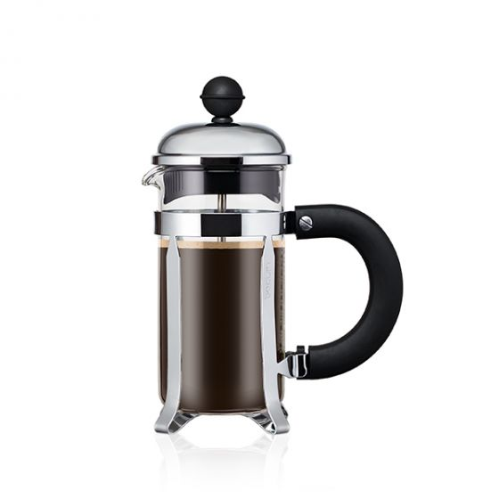 Chambord French Press 3, Cup Shiny