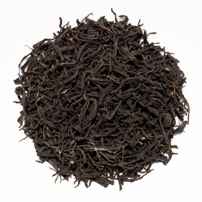 China Black Tea - 1 lb (16 oz)