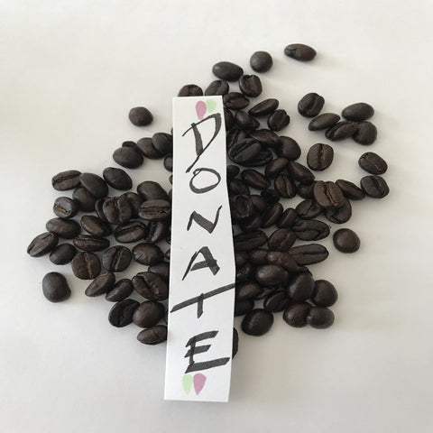 Donate 5 x 1 lb Bags of  Ward Premium House Blend to a Charity of Your Choice