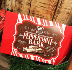 Peppermint Bark - 14 oz