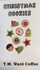 Christmas Cookies Coffee - 1 lb (16 oz)
