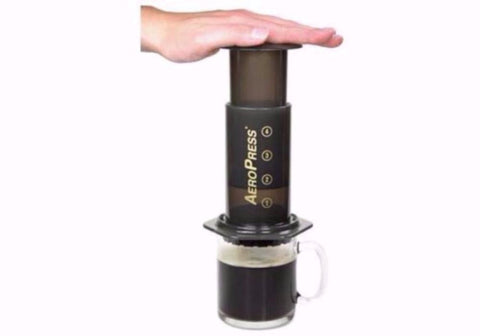 AeroPress Coffee Maker - T.M. Ward Coffee Company