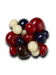Deluxe Chocolate Berry Mix
