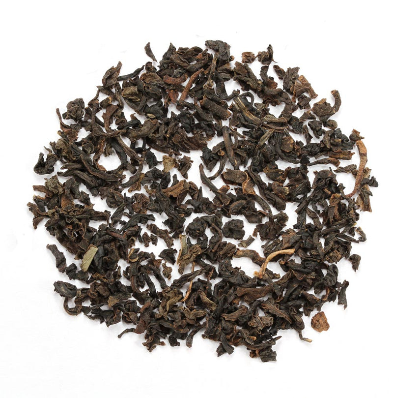 Decaf English Breakfast Tea - 1 lb (16 oz)
