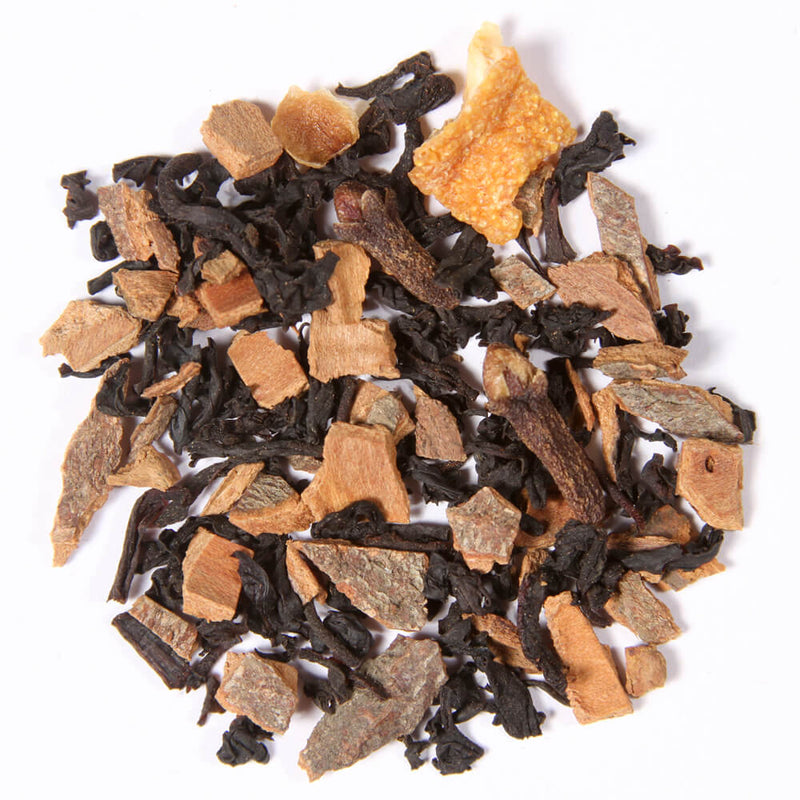 Fiery Cinnamon Spice Tea - Loose