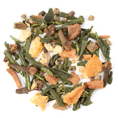 Green Chai Tea - 1 lb (16 oz)
