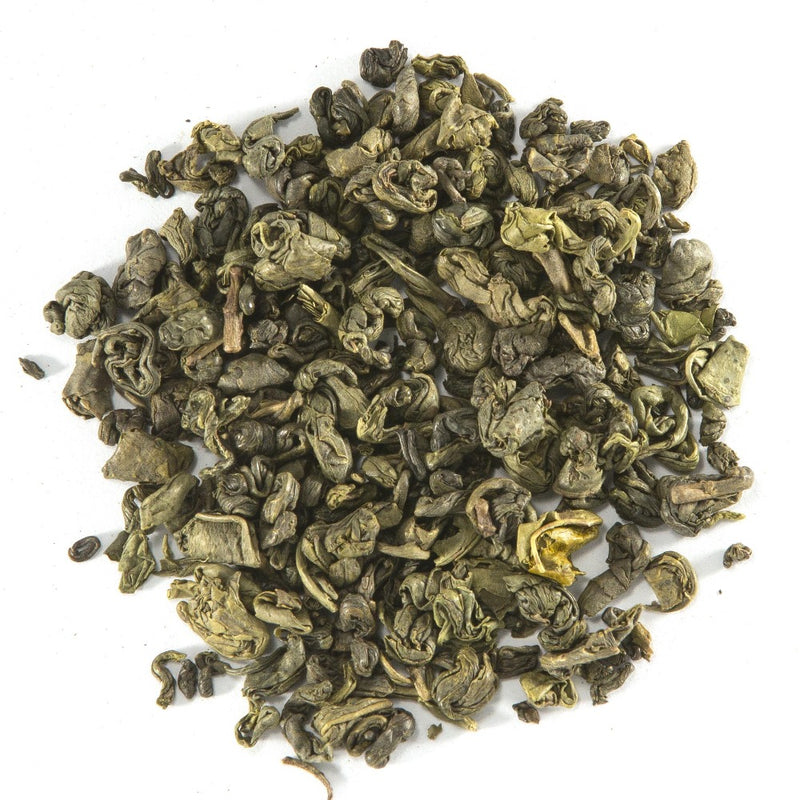 Earl Grey Green Tea - Loose