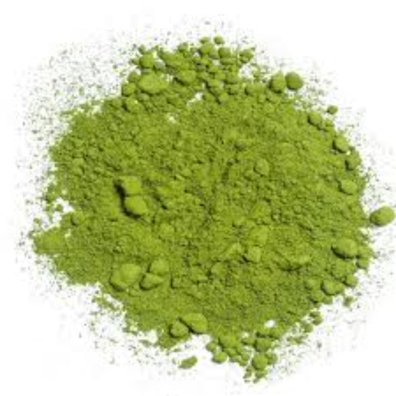 Matcha Green Powder Tea - 1 lb (16 oz)