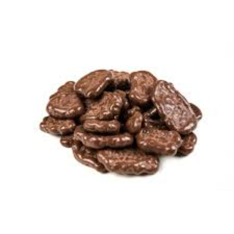 Dark Chocolate Banana Chips - 1lb (16oz)