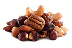 Mixed Nuts - 1 lb (16oz) ON SALE! (12.99) NOW $10.99