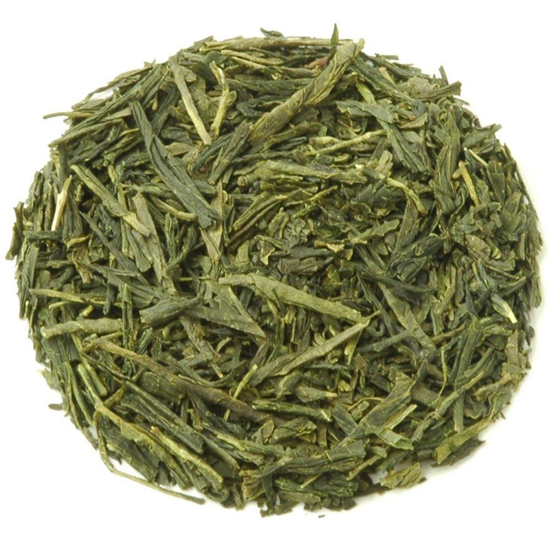 Japan Sencha Green Tea - 1 lb (16 oz)